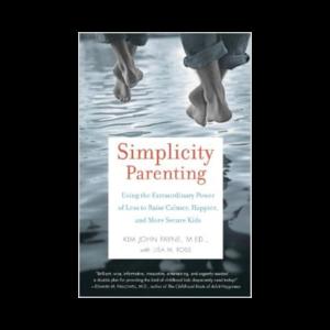 SimplicityParenting